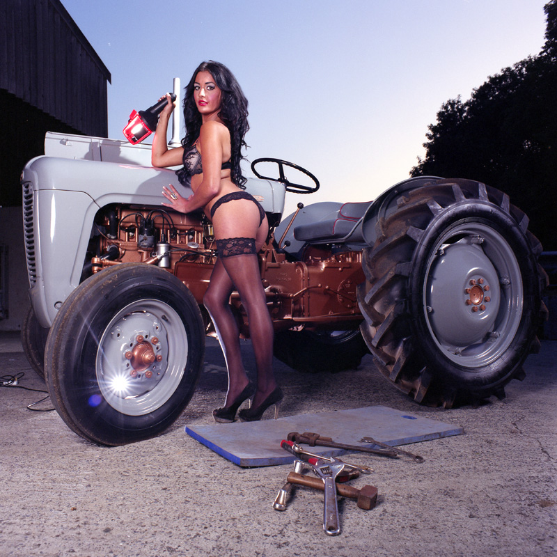 NSFW) Girls and Guns (contains provocative pictures) Part III ...